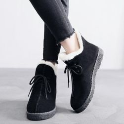 Bayan kışlık ayakkabı Margarett