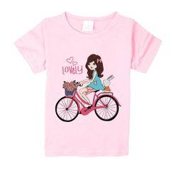 Dívčí tričko Jaylah