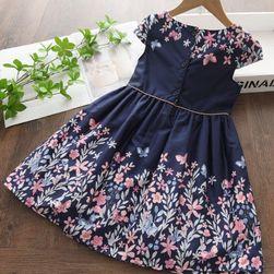 Dziewczęca sukienka Danvery