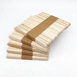 Дървени пръчки за сладолед Fh77
