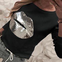 Женская футболка Mirra