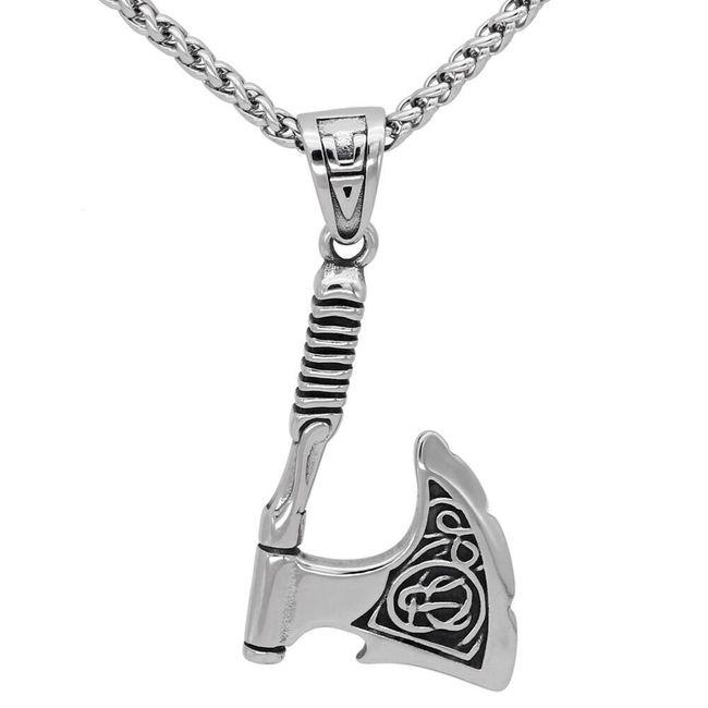 Унисекс ожерелье или кулон UNP01 1
