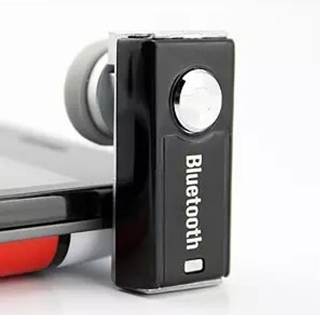 Mini Bluetooth headset 1