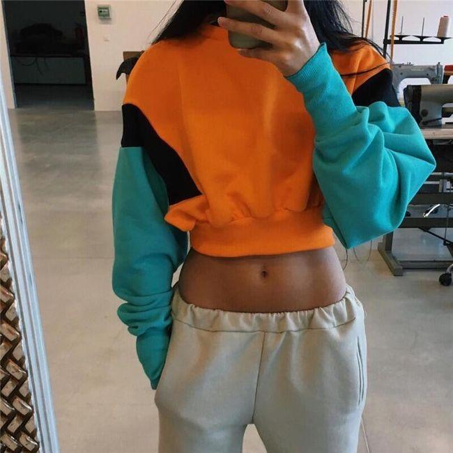 Dámská mikina Ariana 1