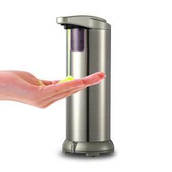 Автоматический дозатор мыла DM1