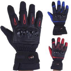 Zimske biciklističke rukavice - muške