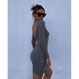 Lady's dress TF3723