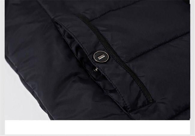 Férfi tavaszi kabát Lawrence