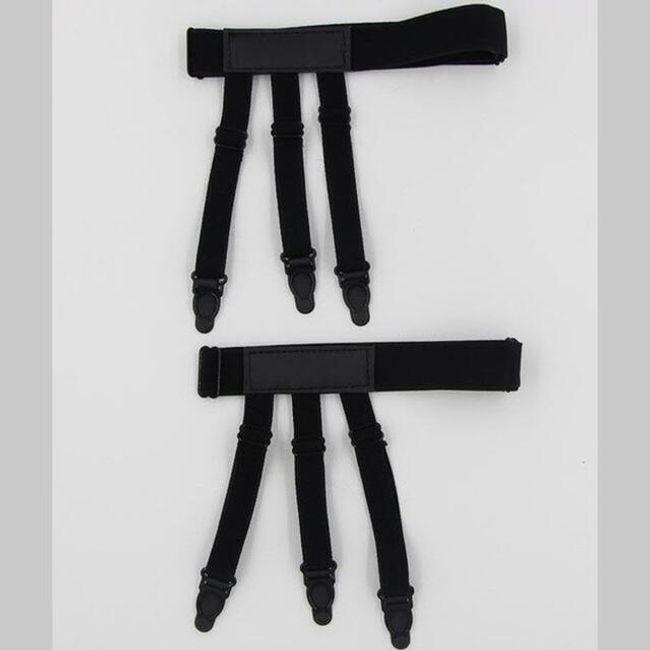 Držák na košili nebo ponožky 1