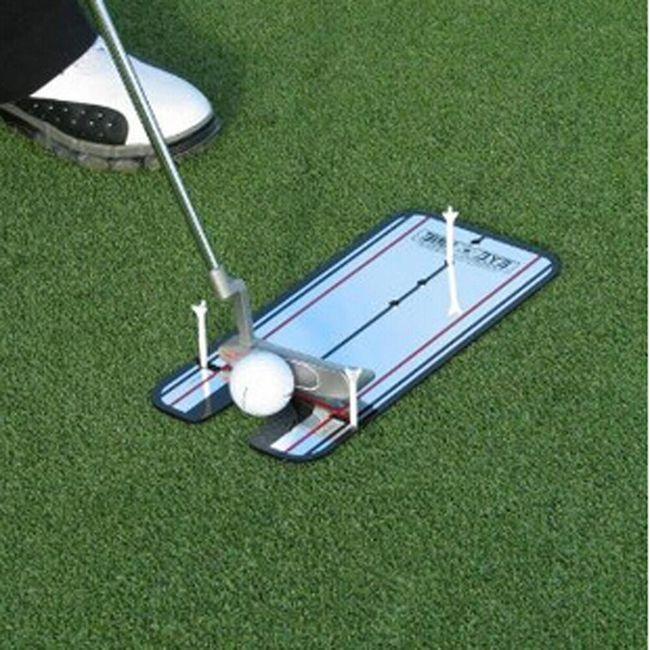 Tréningová podložka na golf 1