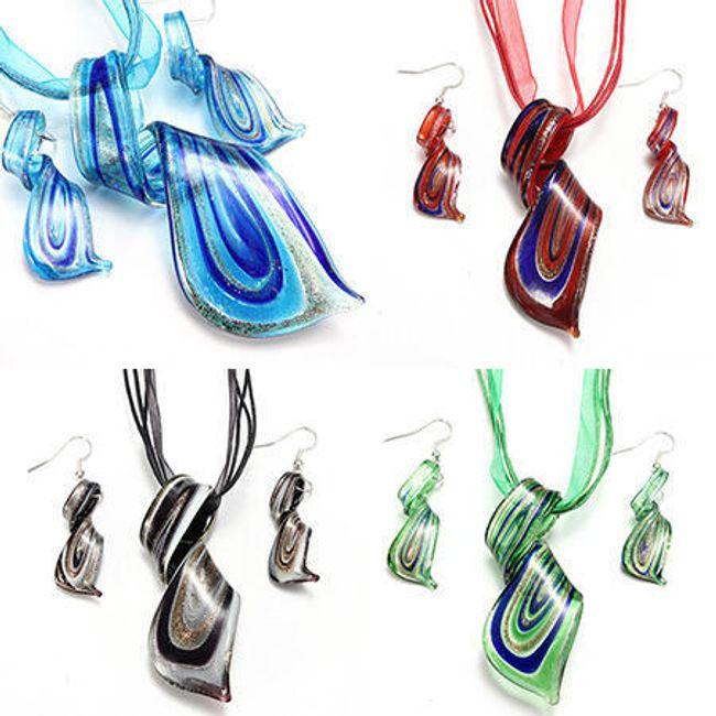 Set nakita originalnog spiralnog dizajna 1