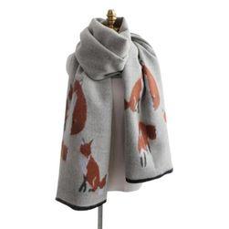 Женский шарф Angela
