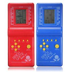 Tetris - retro igračka