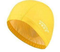 Plavecká čepice k ochraně vlasů a uší