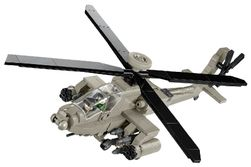 Stavebnice Armed Forces AH-64 Apache, 1:48, 510 k RZ_058081