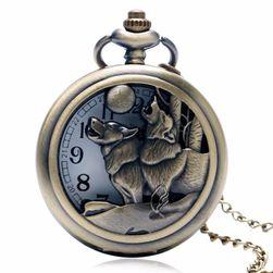 Карманные часы Kedrick