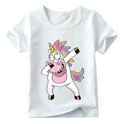 Dziewczęca koszulka Rebeckah