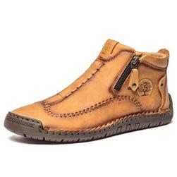 Men's boots PZB478
