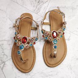Дамски сандали Danelle