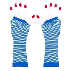 Damskie rękawiczki kabaretki JH5