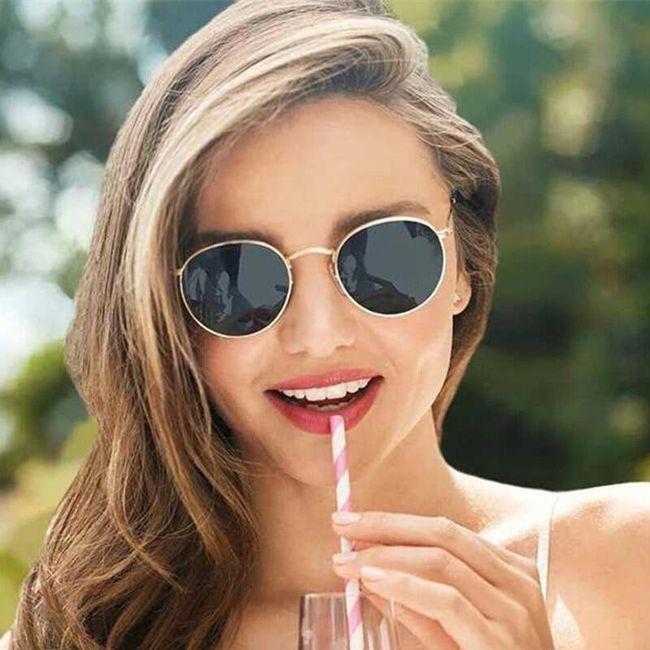 Дамски слънчеви очила SG69 1