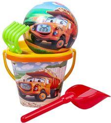TATRA Baby комплект за игра на пясък SR_984404