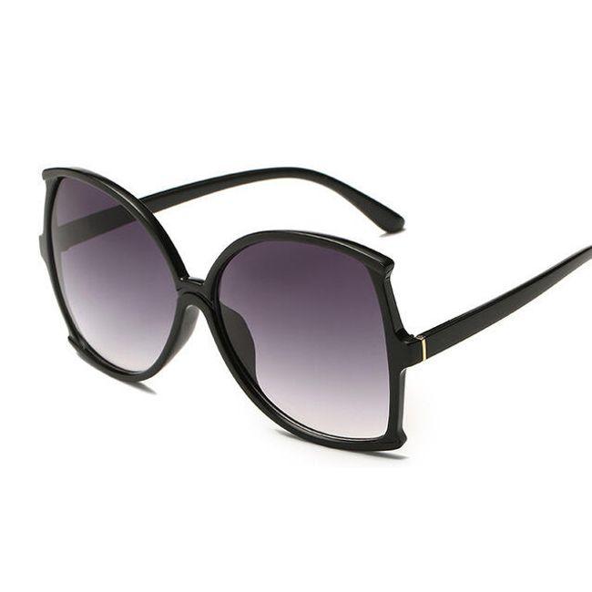 Дамски слънчеви очила DSB02 1