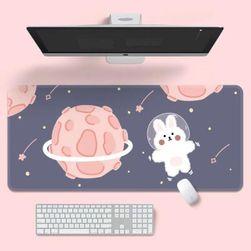 Podloga za miš i tastaturu Sebbila