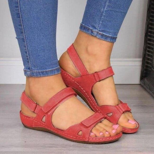 Dámské sandály Lilla 1
