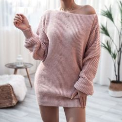 Női pulóverruha Adreea