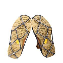 Protiskluzové návleky na boty do sněhu