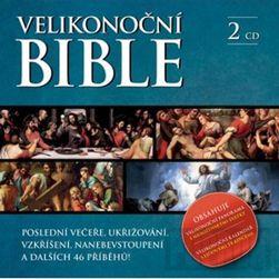 Različno - Velikonoční Bible, CD PD_1005154