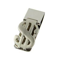 Зажим для денег B02588