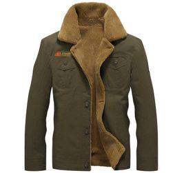 Pánská zimní bunda Kameron