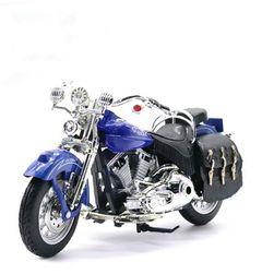 Model motocikla MM02