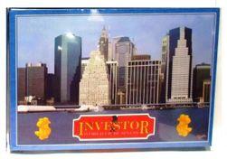 Inwestor - gra planszowa w wersji SK w pudełku 42x29,5x6cm  RM_10870066