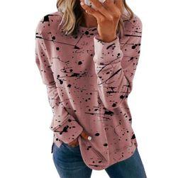 Ženski džemper DS147