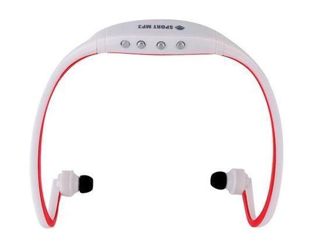 Sportovní MP3 přehrávač na microSD až 32GB - více barev 1