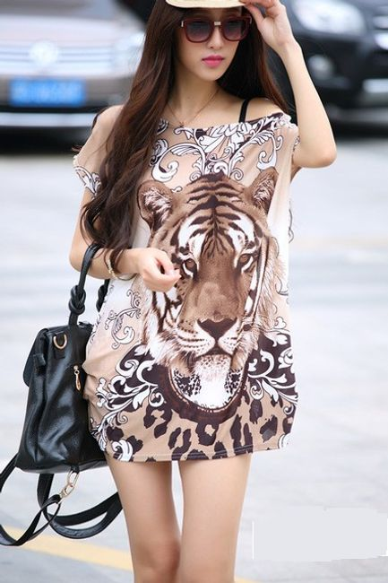Női ruha Danika - 17 variáns
