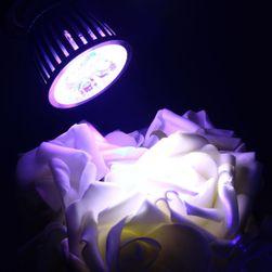 Fluorescentna lampa za osvetljenje biljaka - 5V E27