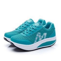 Női karcsúsító cipő - 3 szín
