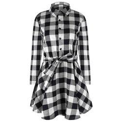 Košilové šaty Nina