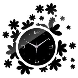 Zegar ścienny QQ2