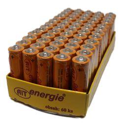 Új elemek Ait Energie AA, 60db RV_91