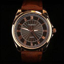 Pánské elegantní hodinky - 4 varianty