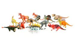 Dinosauři malí SR_304503