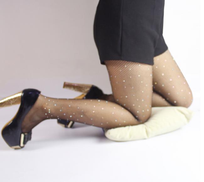 Ženske najlon čarape Marble 1