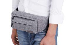 Мужская поясная сумка MF18