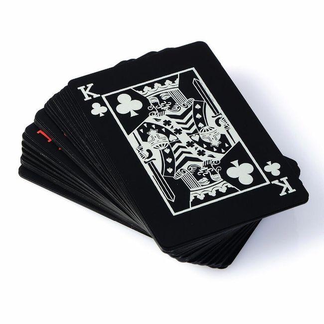 Oyun kartları JOK44 1