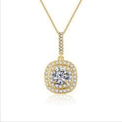 Женское ожерелье VE4